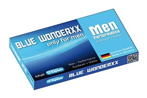 Blue Wondrexx