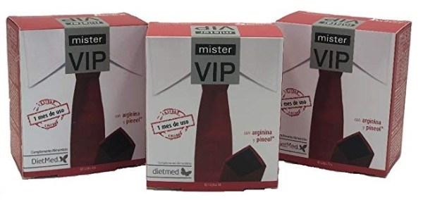 Mister vip