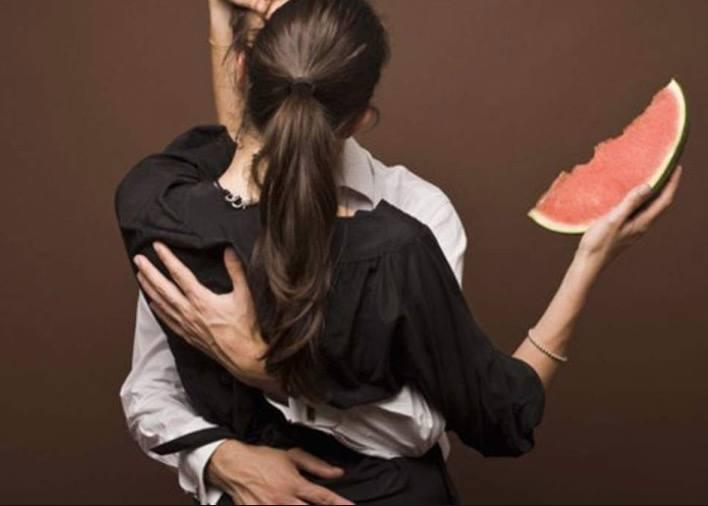 estimulantes sexuales naturales y caseros con sandia