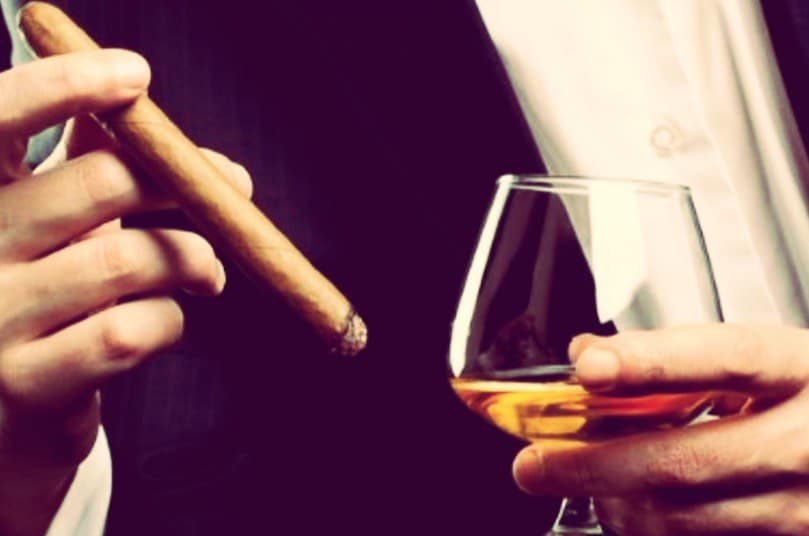 excesos de tabaco y alcohol que provocan eyaculacion precoz