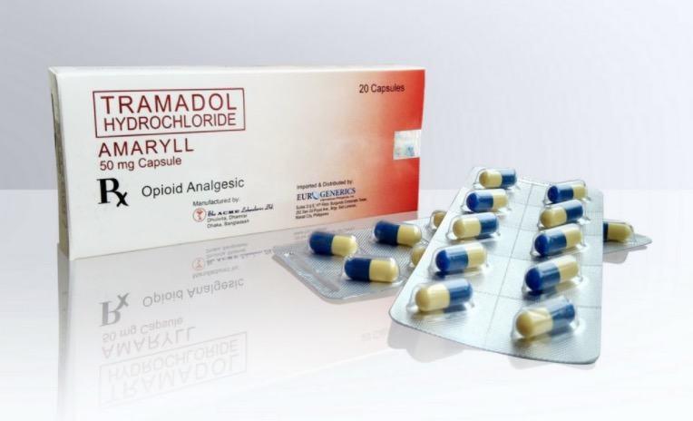pastillas tramadol