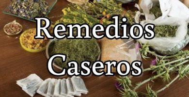 remedios caseros retardantes